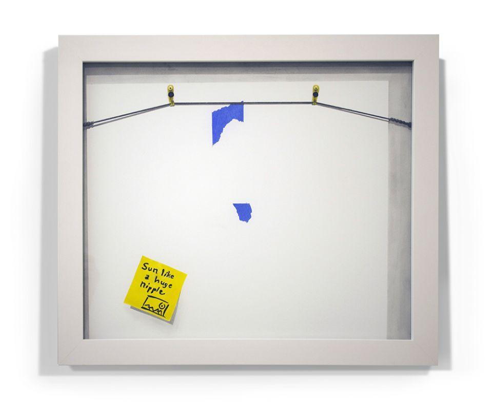 sunlikeahugenipple-framed
